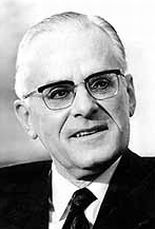 Earl L. Butz, 18th Secretary of Agriculture